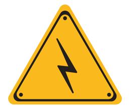 ElectricalCautionSymbol