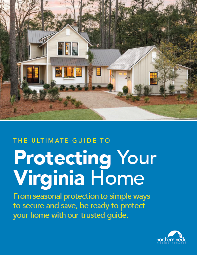 The Ultimate Guide to Protecting Your Virginia Home