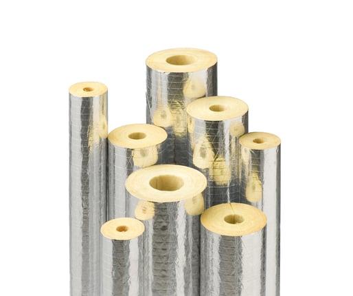 plumbing pipe insulators