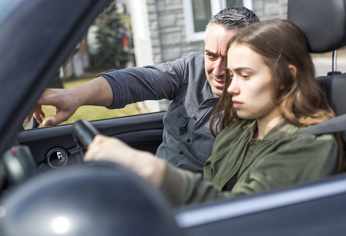 Virginia Drivers License: What Your Teen Needs to Know