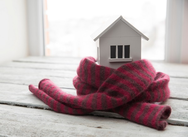 Fireproof Your Home's Extra Heat This Winter