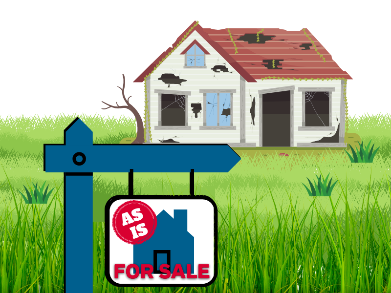 Should You Buy a Home As Is in Virginia?