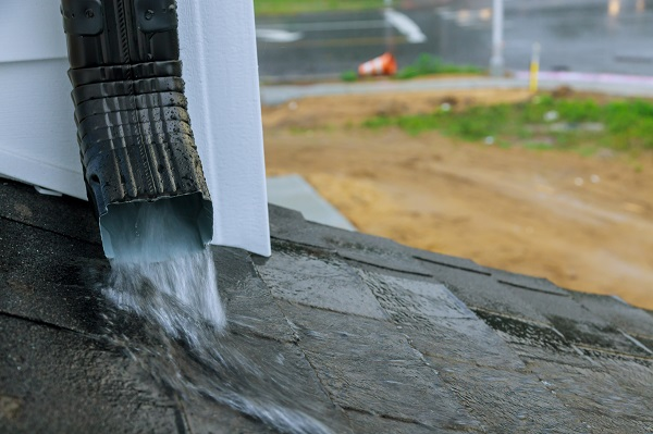 Are Your Gutters Ready for Spring Rain?