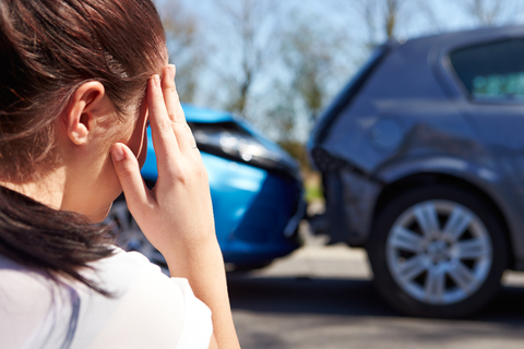 SAFE & SOUND: How to Prepare Your Teen Driver For A Car Accident
