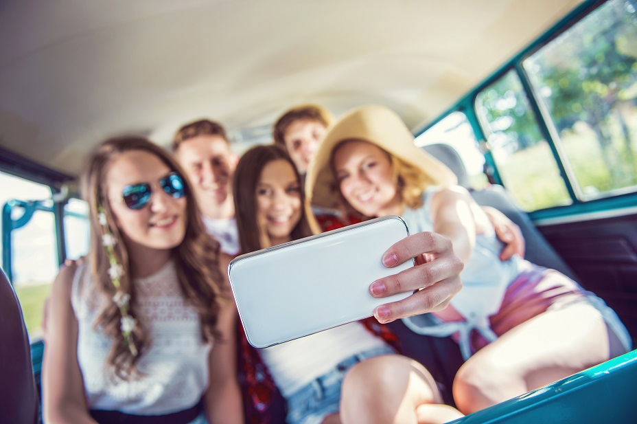 Do You Enforce Virginia Passenger Restrictions With Your Teen Driver?