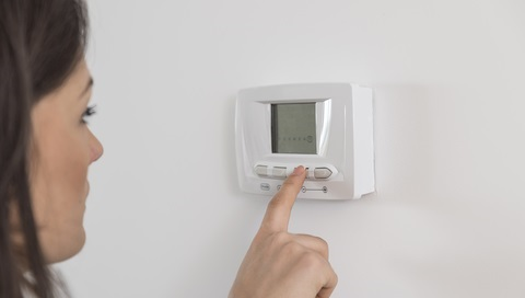 It's Getting Hot, Virginia! Is Your Home's Air Conditioner Ready? | NNINS