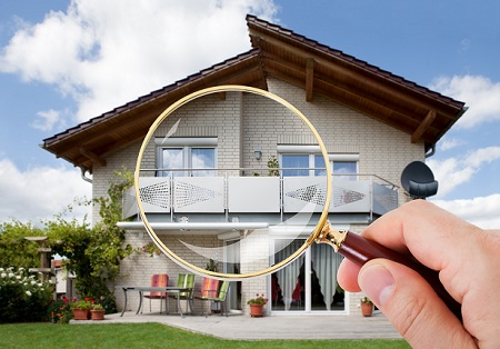 How to Handle a Virginia Home Inspection in a Seller's Market