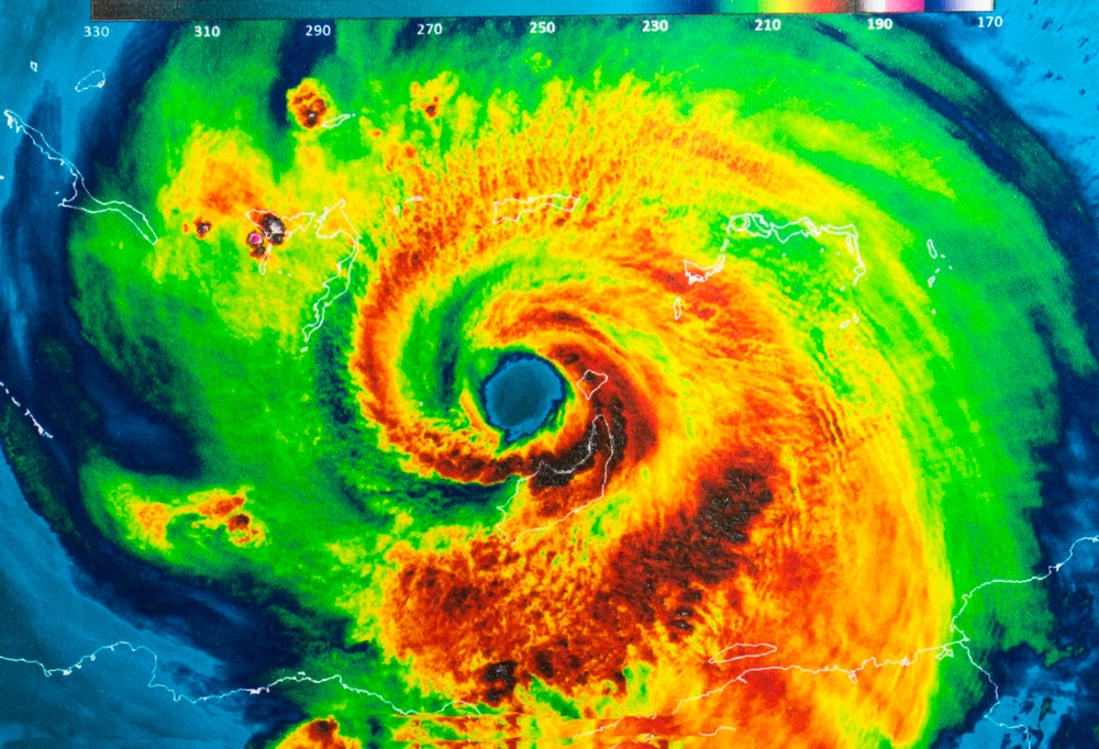 The 2021 Hurricane Season: Top 4 Risks For Your Virginia Home | NNINS